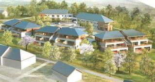LE HAMEAU DU BOIS | Construction Dallage & Dalle Pleine