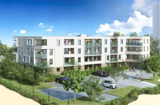 GALILEO | Construction Dalle Pleine | Logements