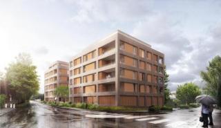 HAUTE SAVOIE HABITAT | Construction Dalle Pleine | Logements