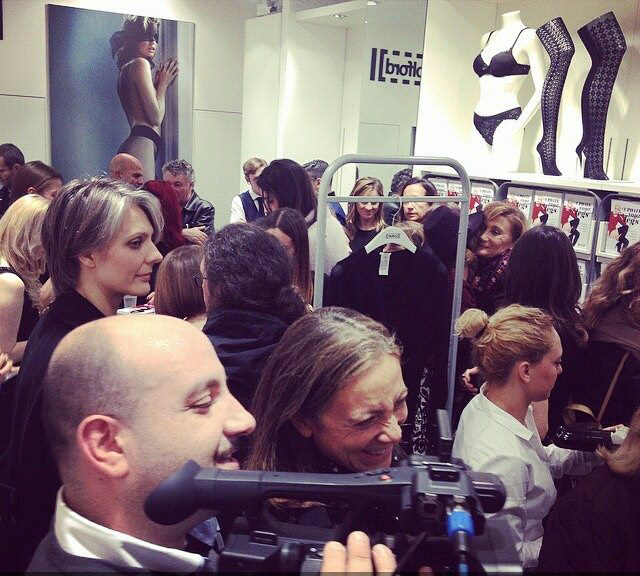 Wolford_evento