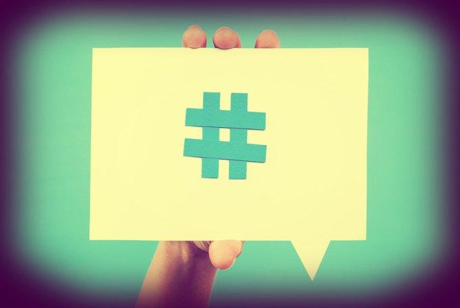 Google e Twitter sono compagni di hashtag. Ma a livello SEO le cose non vanno