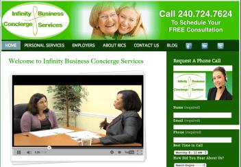 Business Concierge Services
