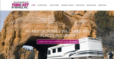 Turn Key RV Rentals