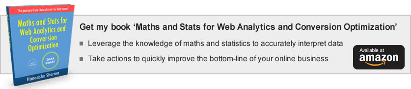 How to use Web Analytics 20 to improve your conversions