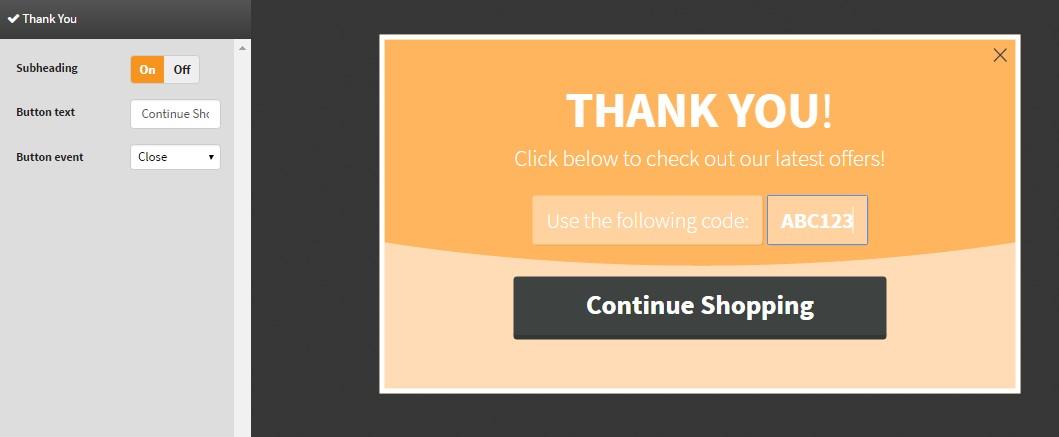 6_en-shaolin-coupon-code-thank-you-page - OptiMonk