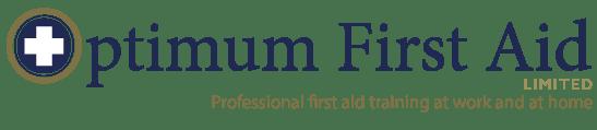 Optimum First Aid Logo