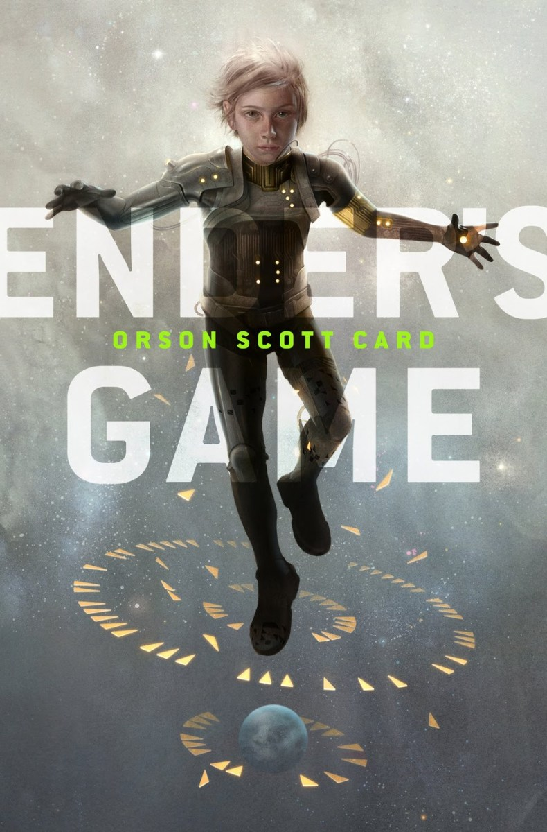 Viola Davis Joins the 'Jeesh' in Ender's Game