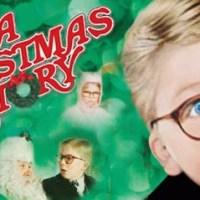 A Christmas Story... With Jack Nicholson?