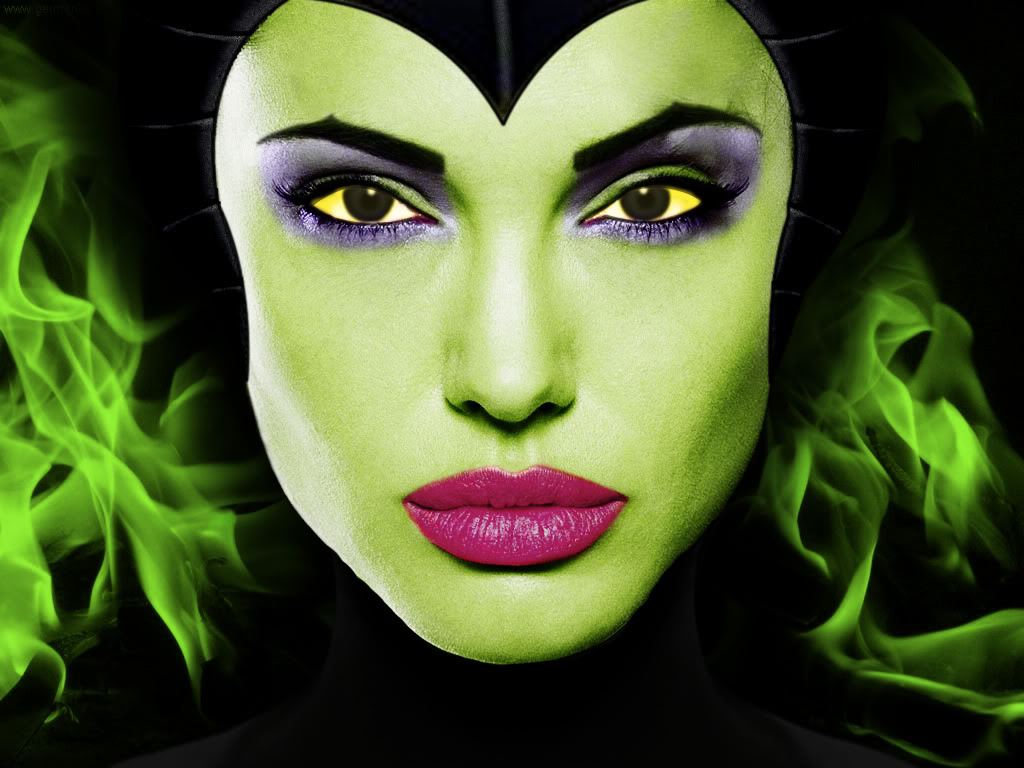 Casting Update For Walt Disney's Maleficent