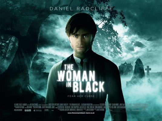 5 Reasons That Woman In Black Is Scary As Hell