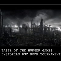 6th Annual Book Tournament Brackets - A Taste of The Hunger Games