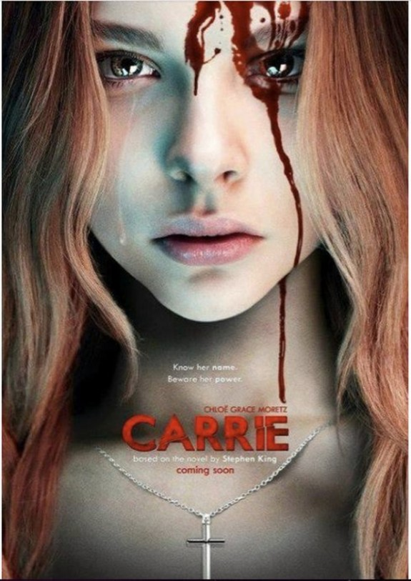 Julianne Moore Confirms Role In Carrie Adaptation