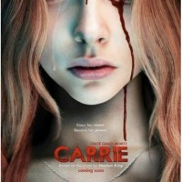 Chloe Moretz Gives An Update For Carrie Reboot
