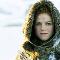 Game of Thrones Actress Rose Leslie Talks Ygritte and Jon Snow