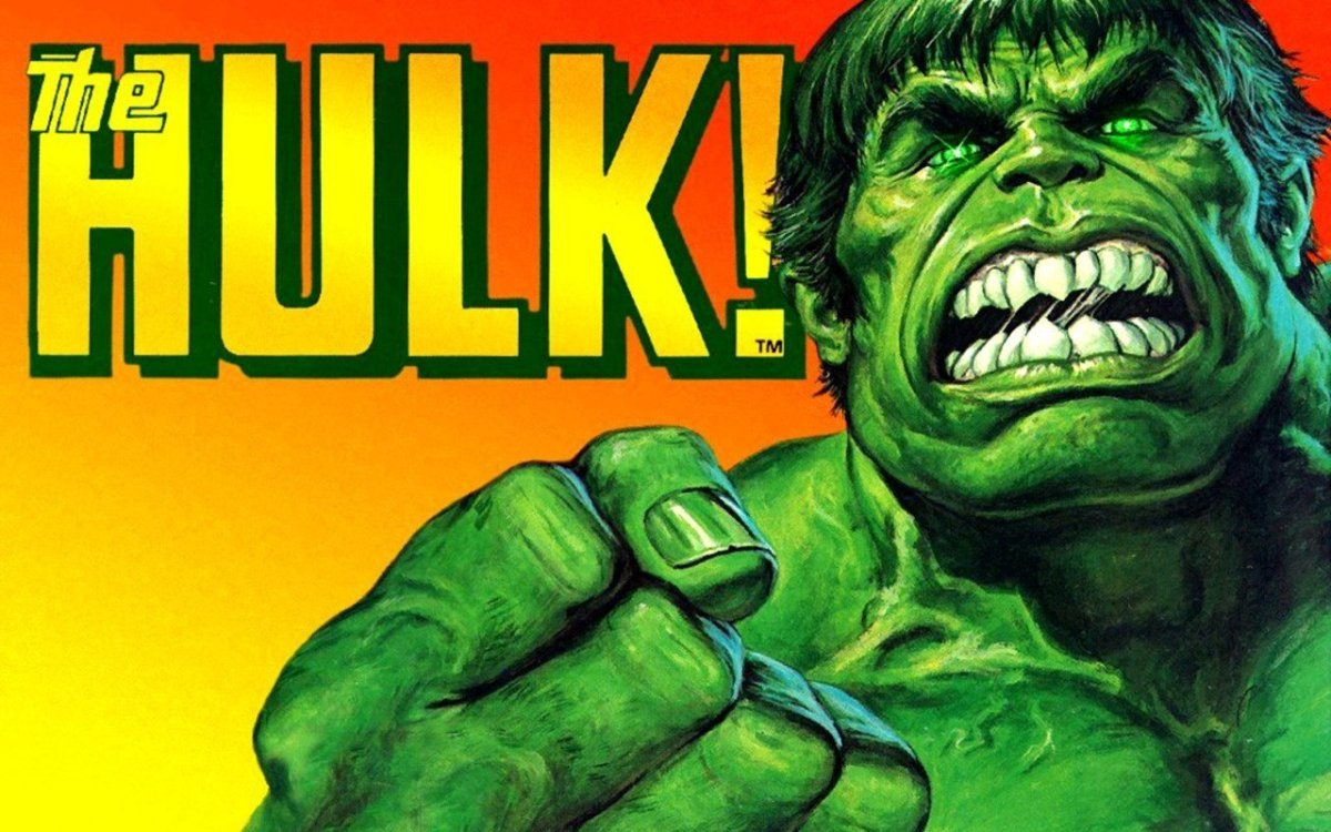 Hulk To Get New Television Series