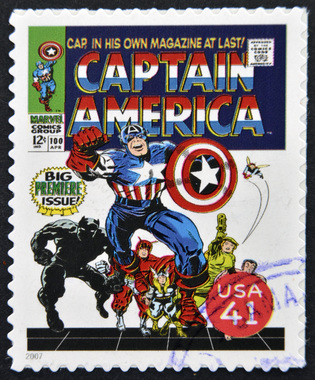 Captain America Through the Years: the Good, the Bad & the Awesome