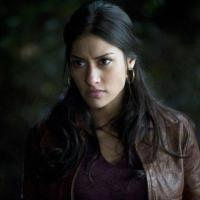'True Blood' Actress Janina Gavankar Talks Nude Scenes, Sookie's Love Triangle