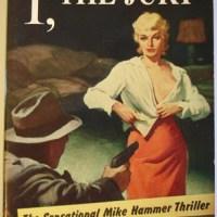 Warner Bros. Resurrects Noir Detective Mike Hammer
