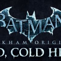 Launch Trailer for Batman: Arkham Origins Story DLC Debuts