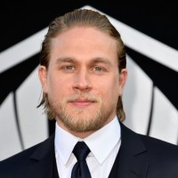 """Charlie Hunnam Had a """"Nervous Breakdown"""" Over Fifty Shades of Grey"""