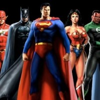 Warner Bros. Reveals Huge DC Movie Plans Including Justice League