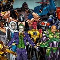 Official Cast Announced for Suicide Squad