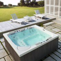Garten-Whirlpool kaufen - Optirelax Blog