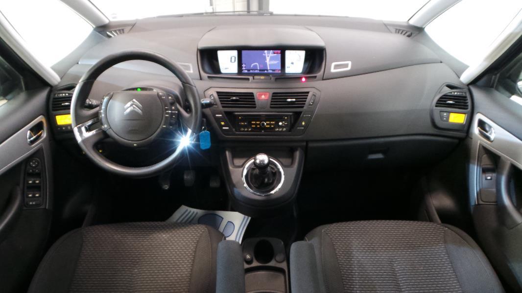 coche seat leon negro segunda mano diesel