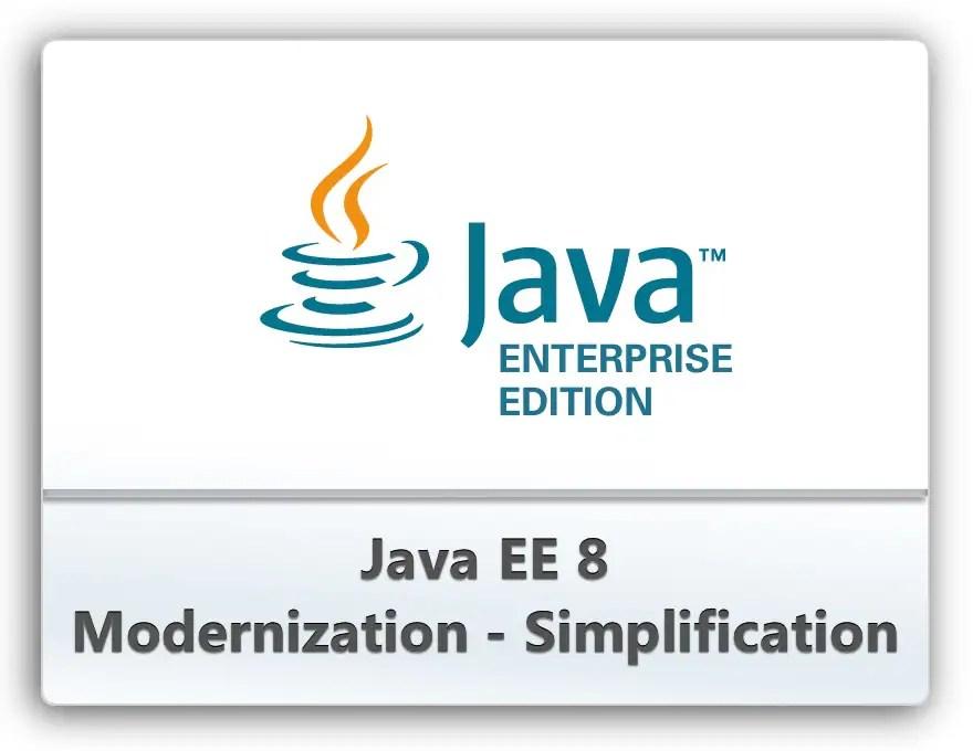 Java Platform, Enterprise Edition (Java EE) Oracle Technology