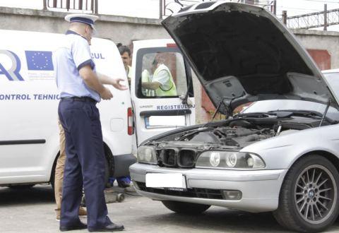 Controalele RAR la Sibiu. DESCOPERIRE ULUITOARE în traficul sibian!