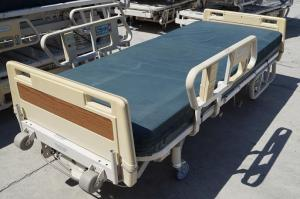 Hill Rom Advance Hospital Beds for Sale - some with air flow mattress sytems!