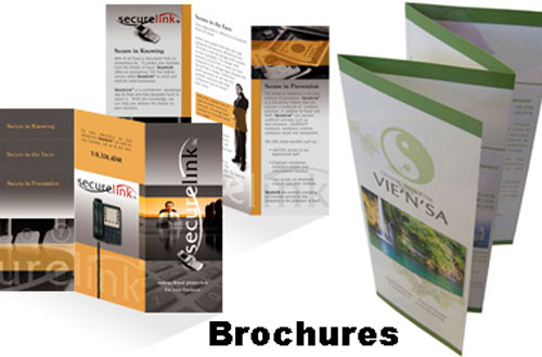 Orange County Print Com OC tri-fold brochure design OC tri-fold