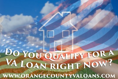 Orange County VA Loan Blog | Orange County, California VA Loans - Tim Storm