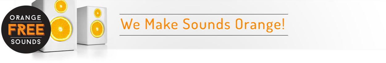 Background Music Free Download MP3 WAV Orange Free Sounds