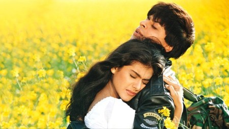 """""""Dilwale Dulhania Le Jayenge"""" is part of the Northwest Film Center's Indian film festival."""