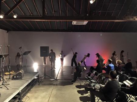 Pure Surface Collective at Improvisation Summit of Portland