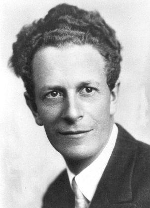 Frank Martin in 1928. Photo: www.frankmartin.org.