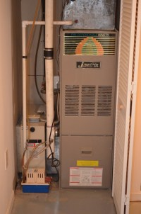 Natural Gas Furnace Wiring Diagram Electric Baseboard
