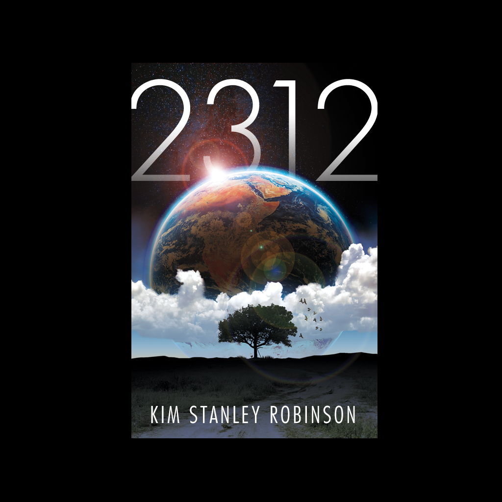 Iphone Book Wallpaper Wallpapers For 2312 By Kim Stanley Robinson Orbit Books