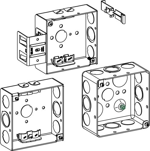 electrical wiring junction boxes on electrical junction box wiring