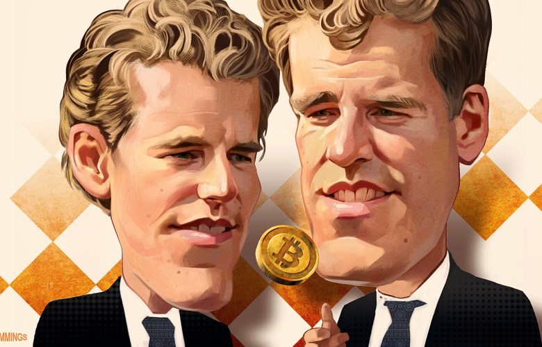 winkelvoss & bitcoin 2