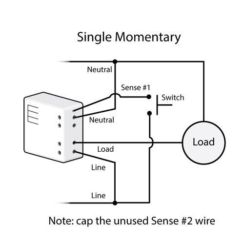 Insteon 2442-222 Micro Dimmer Module