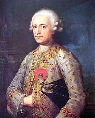 José de Silva Bazán