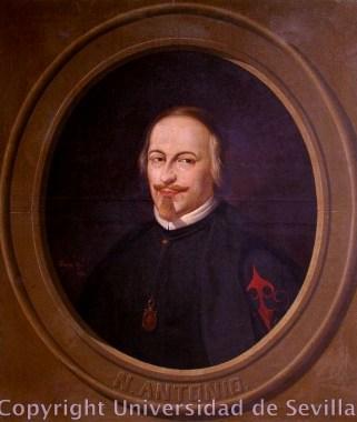 Nicolás Antonio Nicolás