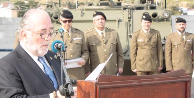 308 Aniversario RCAC Montesa nº 3 y Hermanamiento de la Orden de Montesa 2014 03