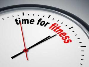 time-for-fitness