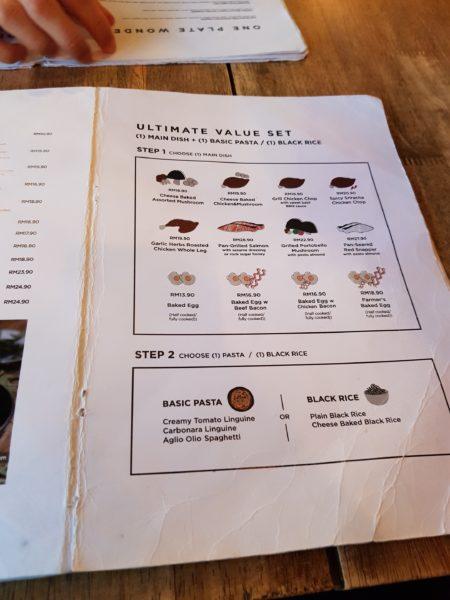 After Black Cafe @ Sunway - Decent Food At Affordable Prices