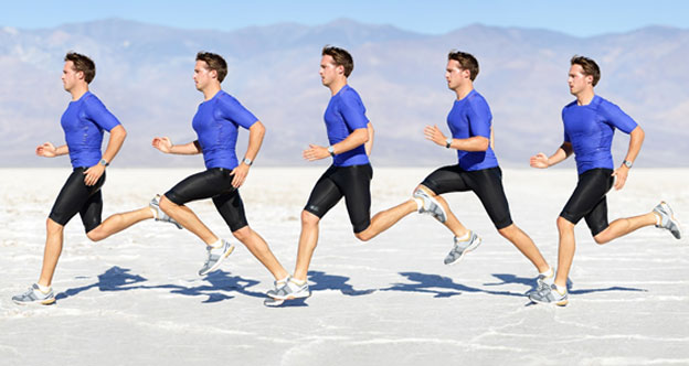 3 typical running injuries and how to prevent them plantar - proper running form
