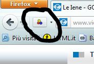 Icona DownloadHelper Firefox