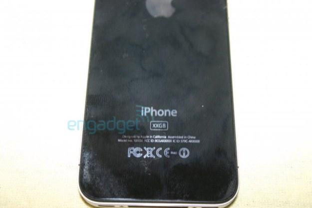 iPhone 4G??